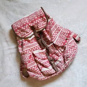 GYPSY/ HIPSTER backpack for travel